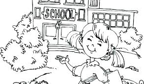 back to school coloring page free printable school coloring pages color beautiful back to sunday school