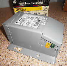 buck boost transformer ge buck boost transformer 9t51b0124 120 240 v 16 32 60hz single phase gt1108