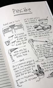 Recipe Journals Kill The Recipe Recipe Book Design Recipe Drawing