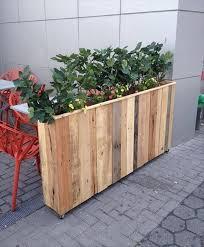 285 best planter ideas long narrow planter boxes
