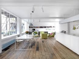 Loft Design Bermondsey Warehouse Loft Apartment Form Design Architecture