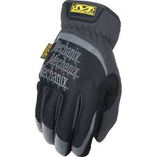 Mechanix Wear Glove Size Chart Mechanix Wear Fastfit Glove Black Size Medium