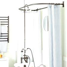 shower handles porcelain vintage cross oil rubbed bronze faucet bathroom delta h