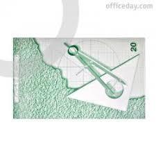 Officeday Graph Paper A1 640x900mm
