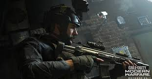 Call of Duty: Modern Warfare is a tense and daring reboot of the ...