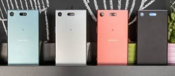 sony zx1 compact. sony xperia xz1 compact review zx1