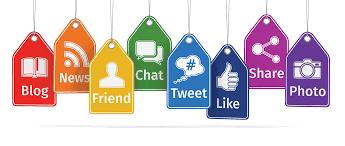 TopCFO @ Social Media