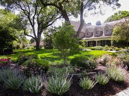 build your own front yard landscape island | Why Hire a Landscape Architect  or Landscape Designer