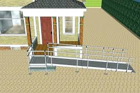 house mps for wheelchairs modular wheelchair mp handicap homes portable home depot ramps at ramp kits