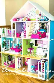 making doll furniture. Decoration Barbie House Furniture Make Doll Dollhouse Houses And Making  Cardboard . Tutorials Miniatures E