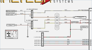 haltech 1000 wiring diagram fasett info MSD Ignition Wiring Diagram rewiring fuel pump for e6x w adapter harness rx7club mazda