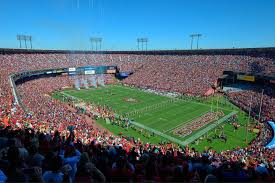 Candlestick Park History Photos More Of The San