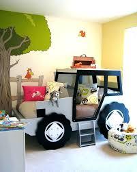 Tractor Themed Bedroom Custom Design Ideas