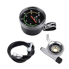 <b>Bicycle Computer</b>, <b>Mechanical</b> Bicycle Speedometer and Odometer ...