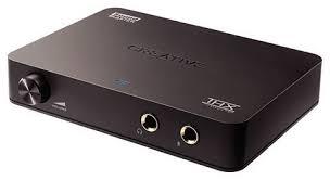 Отзывы <b>Creative X</b>-<b>Fi</b> HD | Звуковые <b>карты Creative</b> | Подробные ...