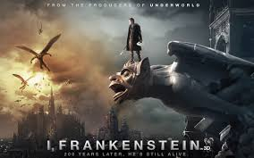 I Frankenstein 2014 Movie Wallpapers ...