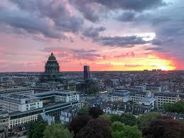 In diesem land sollte sich an die ausländischen verkehrsregeln gehalten werden. Leben Und Arbeiten In Belgien Workwide De