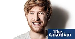 This item:about time by domhnall gleeson dvd $9.99. Domhnall Gleeson I M Done Talking About Star Wars Domhnall Gleeson The Guardian