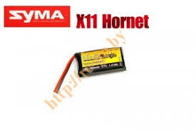 <b>Аккумулятор Black Magic</b> LiPo 3.7V 1S 30C 380mAh (Molex) для ...
