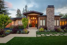 Modern Craftsman Style Homes Brown Craftsman Homes Top Exterior Siding Options Outdoor Design