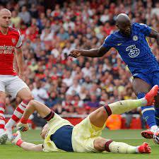 Ruthless Romelu Lukaku puts feeble ...