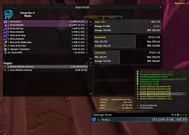 Noxxic Dps Charts 7 1 5 Arcane Mage Guide Updated 02 16 2017 Page 12