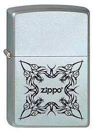 <b>Зажигалка ZIPPO 205 Tattoo Design</b> купить оптом в Москве