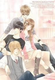 book cover anime le my love the le you ê³ ê² œ ê