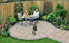 garden patio ideas pictures garden patio designs attractive paving designs for small gardens flower beds and garden patio ideas