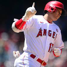LA Angels' Shohei Ohtani becomes first ...