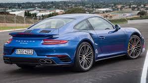 porsche 911 turbo 2016. 2016 porsche 911 turbo