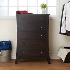 espresso dressers for sale.  Dressers 5 Drawer Dressers Buy Size Chests Online At Our Furniture Of Espresso Chest  White Inside Espresso Dressers For Sale