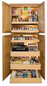 Kitchen Pantry Storage Ideas 2