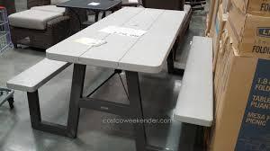 6ft folding table costco