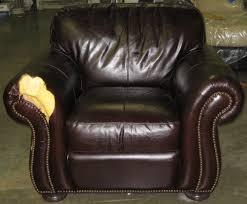 Sofas Center Leather Sofa Repair Img 0259 Jpg Naples Kit Brown