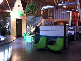 cool office design ideas. Office Layout Idea #8: The Recharge Cool Office Design Ideas S