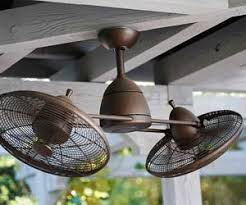 40 Ideas for Warm and Welcoming Porches Porch Fans and Ceiling fan