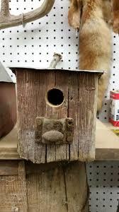 Rustic Birdhouses 1695 Best Bird Houses Images On Pinterest