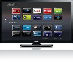 Wireless smart TV 2000 series LED-LCD 39PFL2608/F7   Philips