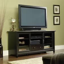 Sauder Tv Cabinet Edge Water Entertainment Credenza 409048 Sauder