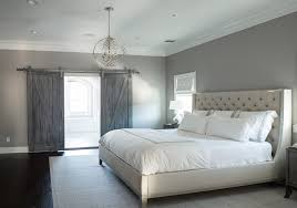 Creative Light Grey Paint For Bedroom Captivating Decorating - Grey wall bedroom ideas