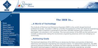 How To Write A Basic Technical Paper For The Ieee