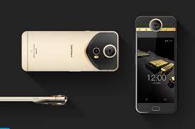 This phone has embedded diamonds and a 360-degree camera - The Verge