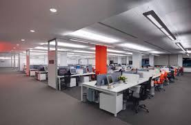 office workspaces. Open Floor Plan Office Workspaces B