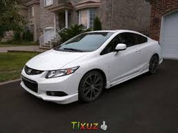 2013 honda civic si. 2013 honda civic si