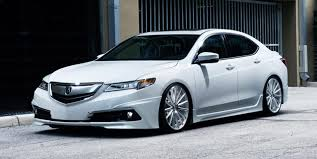 acura 2015 tlx white. 2015 acura tlx by of pembroke pines u0026 vossen tlx white