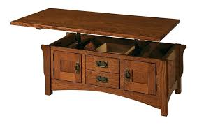 lift top coffee tables with storage coffee table lift top with storage drawers home wood cool