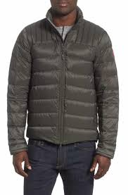Canada Goose  Brookvale  Slim Fit Packable Down Jacket