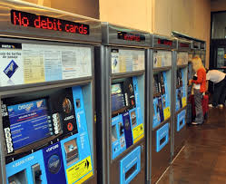 Marta Vending Machines Enchanting MARTA Restores Credit Card Use