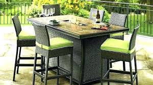 table sets outdoor patio dining table set clearance pub style sets best of outdoor outdoor round